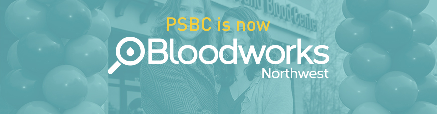 Bloodworks Northwest logo